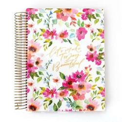 Paper House kalenteri, päiväämätön, Be Joyful