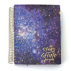 Paper House kalenteri, päiväämätön, Stargazer