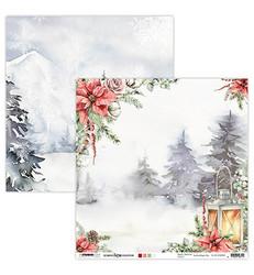 Studio Light skräppipaperi Ultimate Scrap Collection Christmas