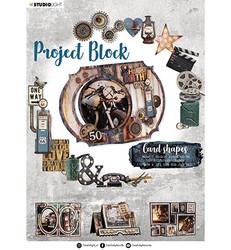 Studio Light Project Book, Industrial Essentials