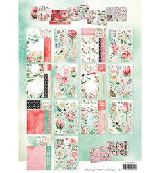 Studio Light Project Book, Roses Essentials