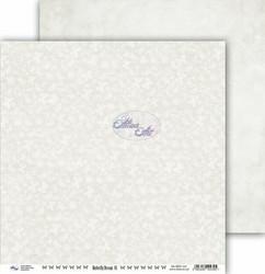 Altair Art skräppipaperi Butterfly Dream 01