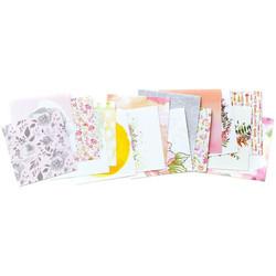 Pinkfresh & Altenew paperipakkaus Celebrate
