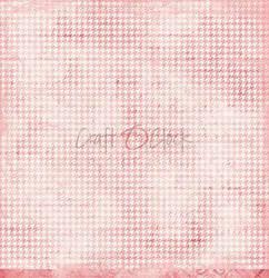 Craft O'clock skräppipaperi Pink Mood 06