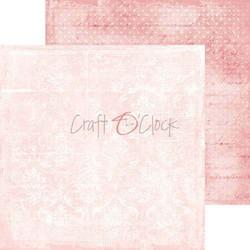 Craft O'clock paperipakkaus Pink Mood, 8
