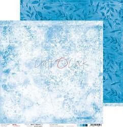 Craft O'clock skräppipaperi Blue Mood 01