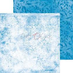 Craft O'clock paperipakkaus Blue Mood, 8