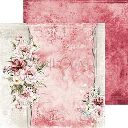Craft O'clock paperipakkaus Flower Fiesta