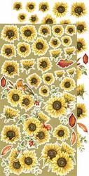 Craft O'clock paperipakkaus Autumn, Charming Extras