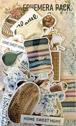 13@rts Ephemera Home Sweet Home -leikekuvat