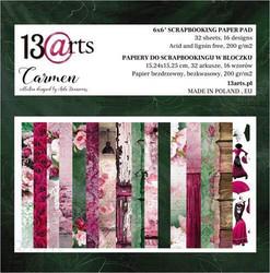 13@rts paperipakkaus Carmen