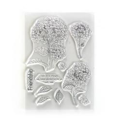 Elizabeth Craft Designs leimasin Friendship