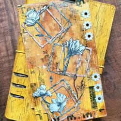 Elizabeth Craft Designs leimasin Hope