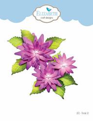 Elizabeth Craft Designs stanssi Florals 10