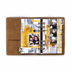 Elizabeth Craft Designs stanssi Sidekick Essentials 1