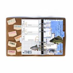 Elizabeth Craft Designs stanssi Sidekick Essentials 3