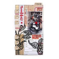 Elizabeth Craft Designs stanssi Sidekick Essentials 7