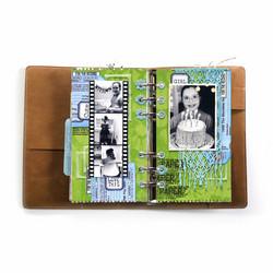 Elizabeth Craft Designs stanssi Sidekick Essentials 9, Macrame & Page