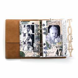 Elizabeth Craft Designs stanssi Sidekick Essentials 10, Today with Slide Frames