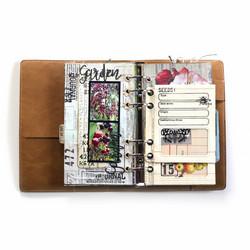 Elizabeth Craft Designs stanssi Sidekick Essentials 16, Seed Packet