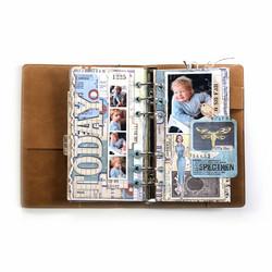 Elizabeth Craft Designs stanssi Sidekick Essentials 17, Window Folder