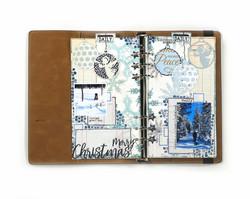 Elizabeth Craft Designs stanssi Planner Essentials 14, Bookmark 1