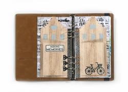 Elizabeth Craft Designs stanssi Planner Essentials 18, Home