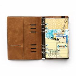 Elizabeth Craft Designs stanssi Planner Essentials, Planner Pocket 2