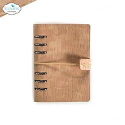 Elizabeth Craft Designs Sidekick Planner -kannet, Desert Sand