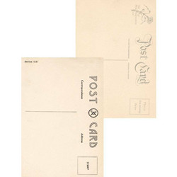 P13 Mini Creative -paperipakkaus Letters, 4