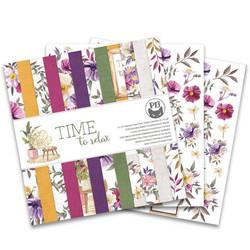 P13 paperipakkaus Time To Relax, 12