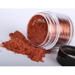 Jacquard Pearl Ex -pigmenttijauhe, sävy Metallics, Super Copper