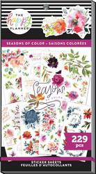 Mambi Happy Planner Value Pack -tarrapakkaus Seasons of Color