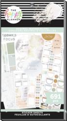 Mambi Happy Planner Value Pack -tarrapakkaus Neutral Watercolors