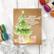 Pinkfresh Studio leimasinsetti Under The Christmas Tree