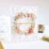 Pinkfresh Studio washi-teippi Poinsettia