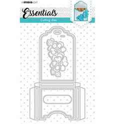 Studio Light stanssisetti Essentials 392