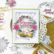 Pinkfresh Studio sapluunasetti Poinsettia