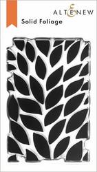 Altenew Solid Foliage -leimasin