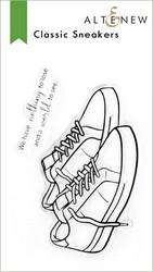 Altenew Classic Sneakers -leimasin