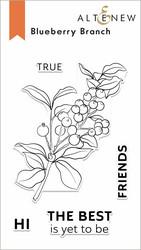 Altenew Blueberry Branch -leimasin