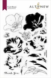 Altenew Fresh Bloom -leimasinsetti