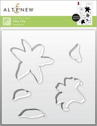 Altenew Inky Lily -sapluuna