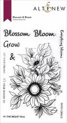 Altenew Blossom & Bloom -leimasinsetti