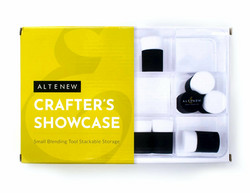 Altenew Crafters Showcase: Small Ink Blending Tool Stackable Storage -säilytyslaatikko