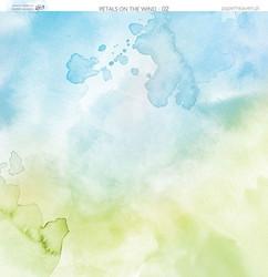 Paper Heaven skräppipaperi Petals On The Wind 02