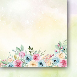 Paper Heaven paperipakkaus Petals On The Wind