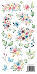 Paper Heaven kuva-arkki Petals On The Wind