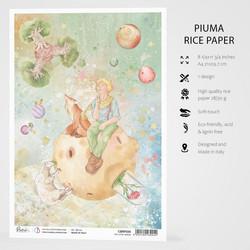 Ciao Bella riisipaperi The Little Prince