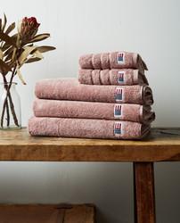 Icons Original Bath Towel, Lavender  koko 70x130 cm